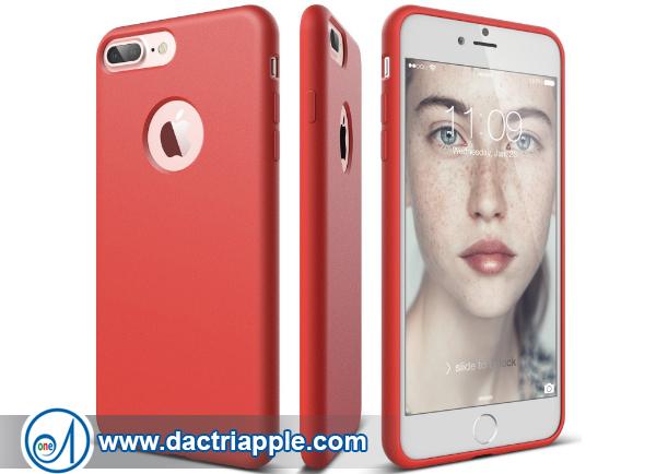 Thay mặt kính iPhone 7 Plus quận Bình Tân