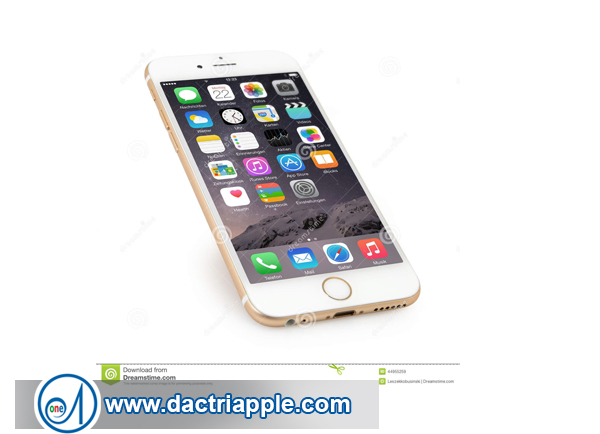 Thay nút home iPhone 6