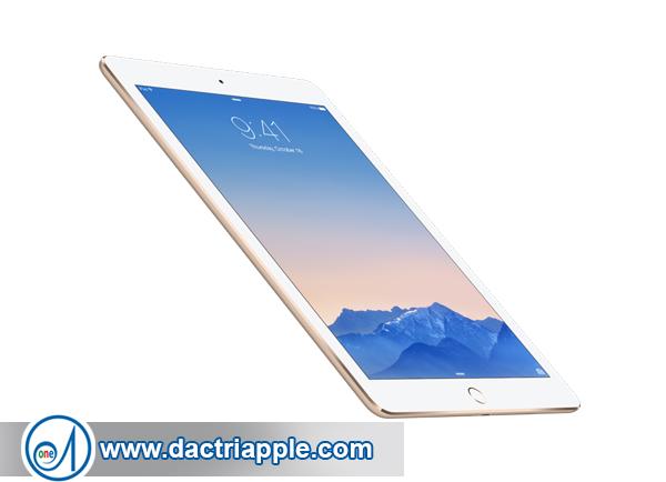 Thay nút nguồn iPad Air 2