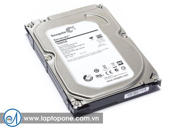 Thay ổ cứng laptop Gateway