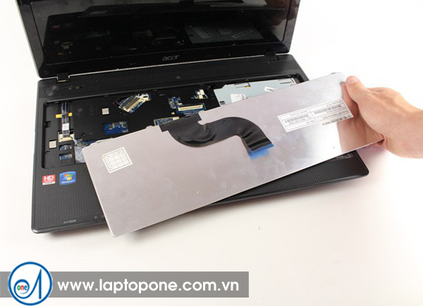 Thay ổ DVD laptop Acer quận 11