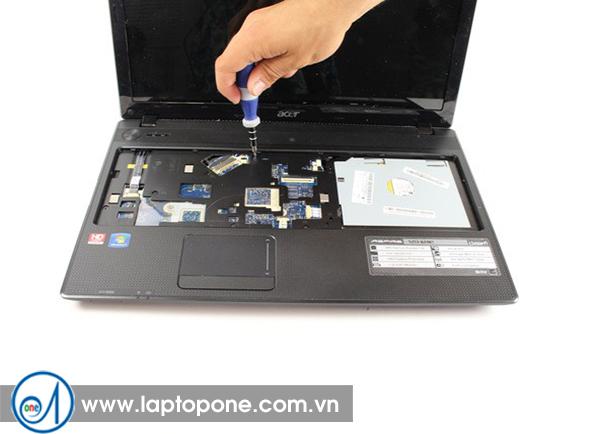 Thay ổ dvd laptop Acer 5720 6292 quận Bình Thạnh