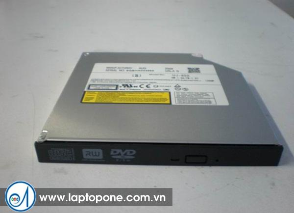 Thay ổ dvd laptop Toshiba X500 A660 quận 7