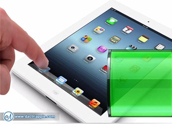 Thay pin iPad 2 quận bình thạnh
