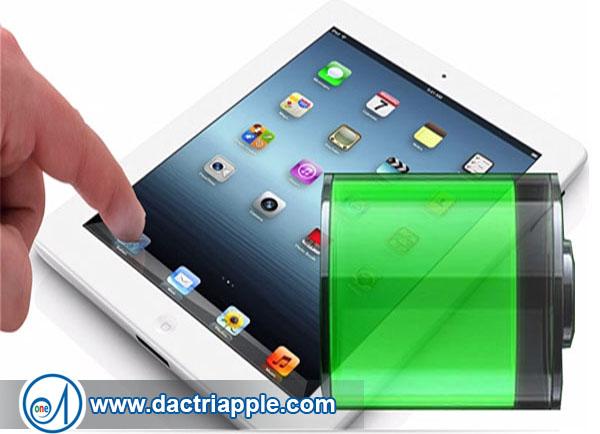 Thay pin iPad Air 2 quận 2