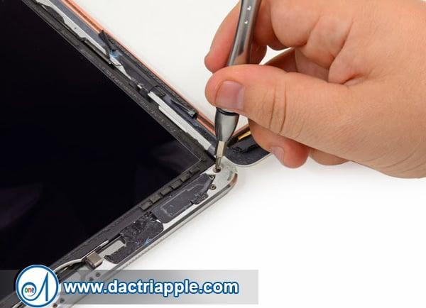 Thay pin iPad Air 2 quận gò vấp