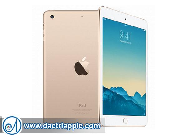 Thay pin iPad mini 4 quận Tân Phú