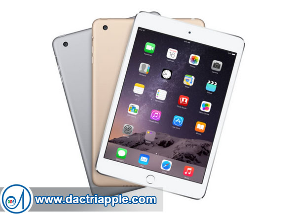 Thay pin iPad mini 4 quận Bình Thạnh