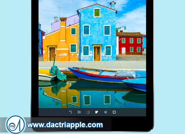 Thay pin iPad Pro quận 12