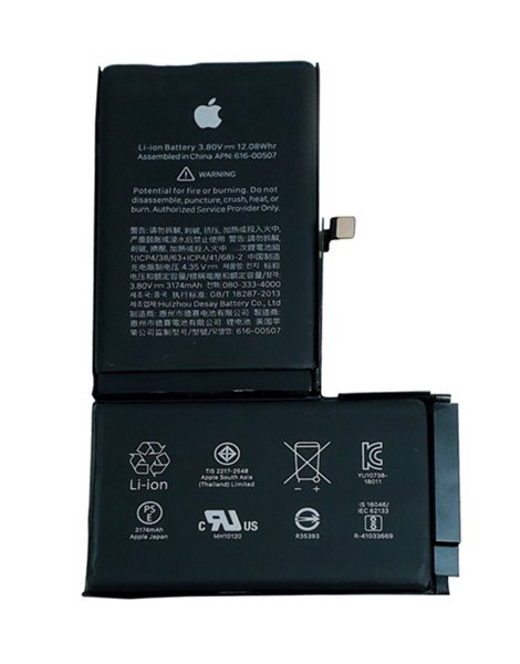 Thay Pin Iphone 4 Quận 6