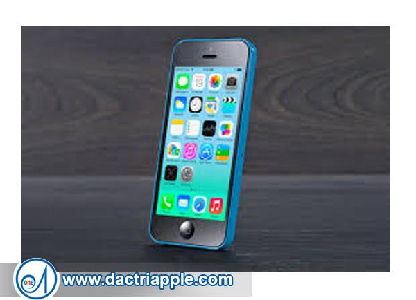 Thay pin iPhone 5c quận Phú Nhuận