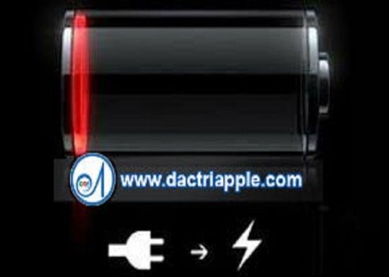 Thay pin chính hãng iPhone 5S