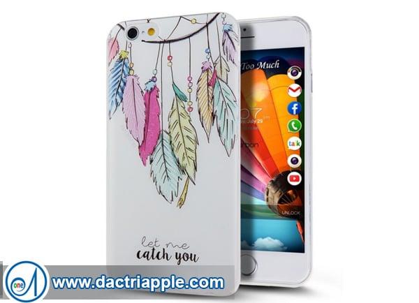 Thay pin iPhone 6S quận Tân Phú