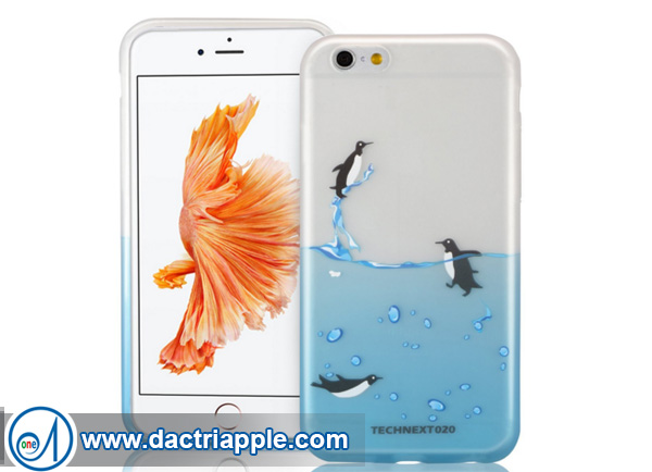Thay pin iPhone 6S quận 2