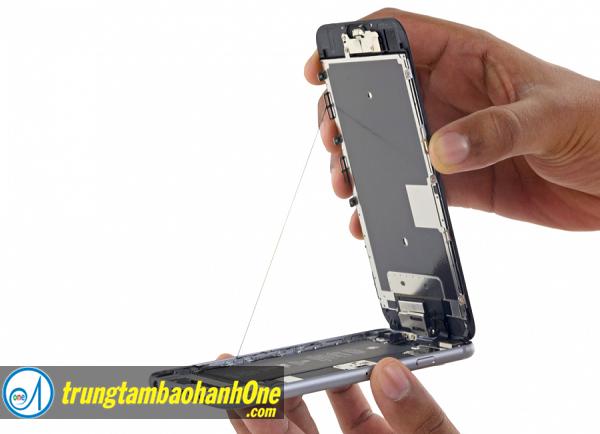 Thay pin iPhone 6 plus quận 9 Giá Rẻ