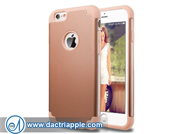 Thay pin iPhone 6S Plus quận 1