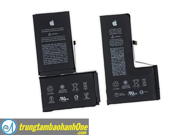 Thay pin iPhone 6S Plus quận 9