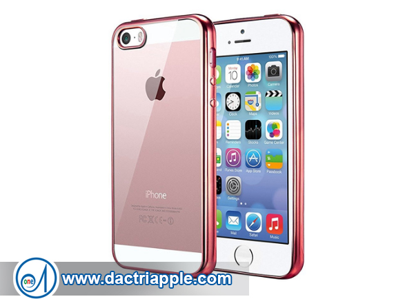 Thay pin iPhone SE quận 8