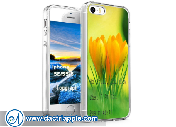 Thay pin iPhone SE quận 10