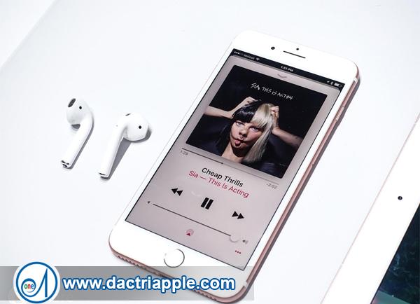 Thay pin iPhone 7 quận Bình Thạnh