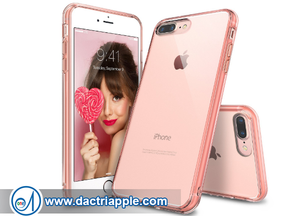 Thay pin iPhone 7 Plus quận 6