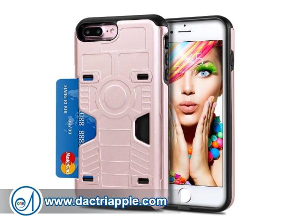 Thay pin iPhone 7 Plus quận Gò Vấp