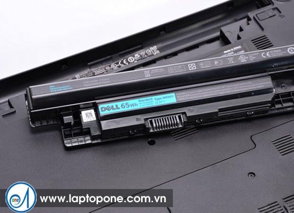 Thay pin laptop Dell