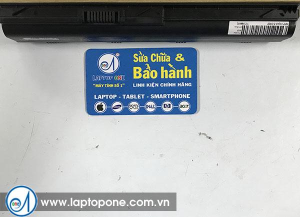Thay pin laptop Lenovo THINKPAD EDGEE550