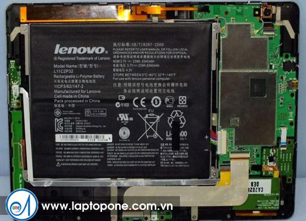 Thay pin Lenovo S800