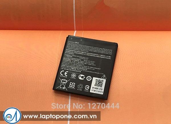 Thay pin Asus Zenfone C
