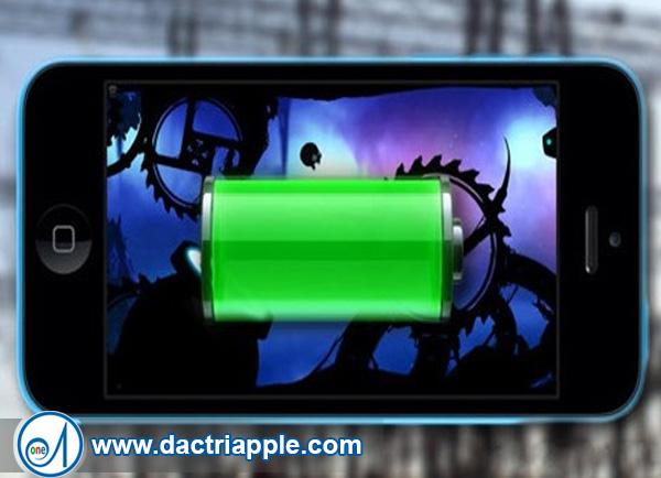 Thay pin iPhone 5c chính hãng giá rẻ