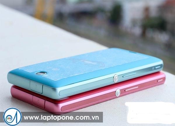 Thay vỏ Sony Xperia XA Dual