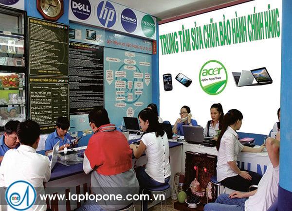 Sửa chữa bảo hành laptop Acer ASPIRE SWITCH SW 5-015 tphcm