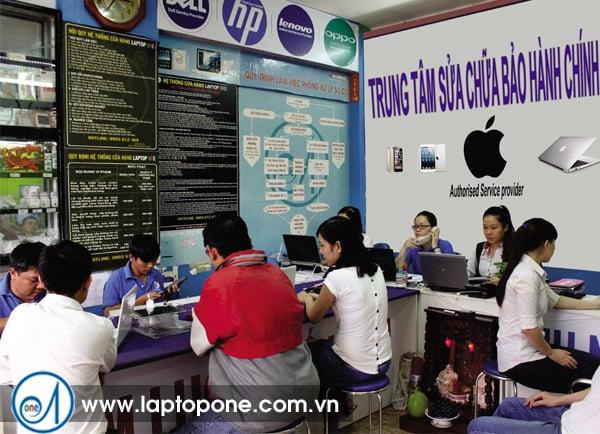 Thay mainboard iMac MB952