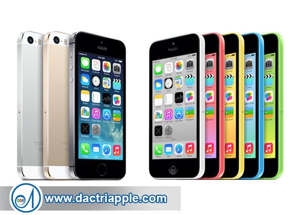 Trung tâm bảo hành iPhone