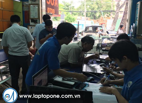 Trung tâm bảo hành laptop Sony