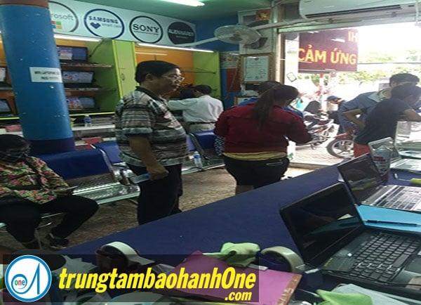 Dịch Vụ Sửa Laptop SONY VAIO SVS 15135CH Huyện Hóc Môn