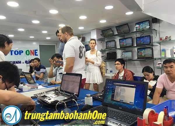 Dịch Vụ Sửa Laptop SONY VAIO SVS 13116FF Chạy Chậm