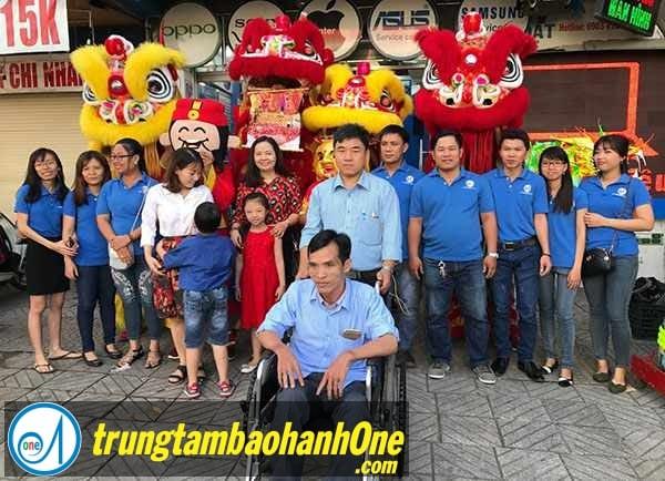 Dịch Vụ Sửa Laptop SONY VAIO SVT13 114GXS Tại Quận Bình Tân