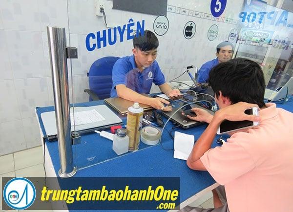 Dịch Vụ Sửa Laptop SONY VAIO SVE11 Hư Sạc Pin