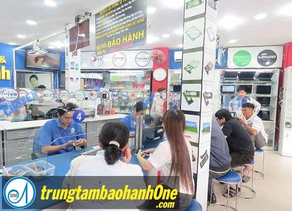 Dịch Vụ Sửa Laptop SONY VAIO SVE 14125CX Hư Sạc Pin