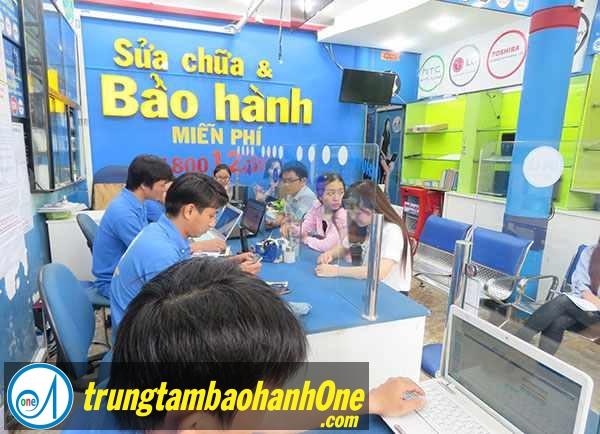 Dịch Vụ Sửa Laptop TOSHIBA SATELLITE L770 Tại trung tâm uy tín