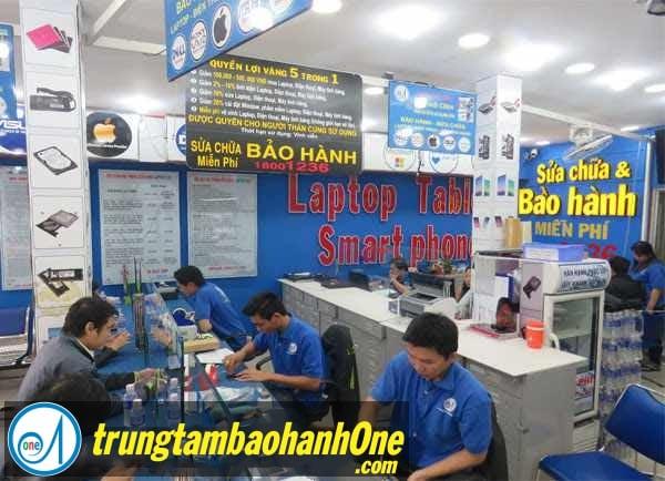 Dịch Vụ Sửa Laptop SONY VAIO FIT 14A SVF14N19DJS Tại Quận Tân Phú