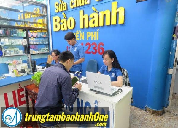 Dịch Vụ Sửa Laptop SONY VAIO SVT13 135CX Tại Quận Tân Phú