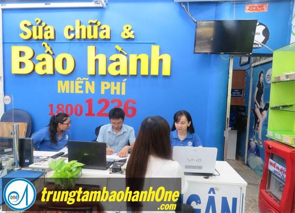 Dịch Vụ Sửa Laptop SONY VAIO SVS 1512EPX Chính Hãng