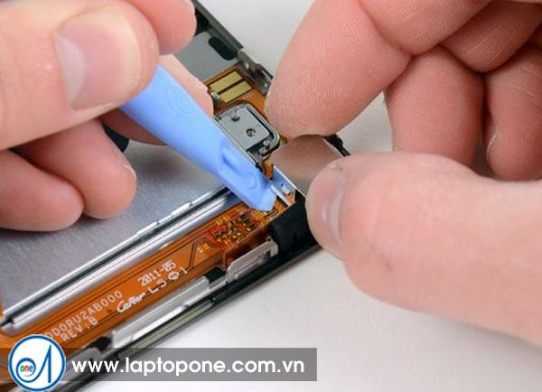Trung tâm bảo hành Sony Xperia E5