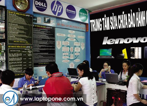 Thay pin laptop Lenovo THINKPAD L520 tphcm