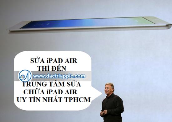 Trung tâm sửa chữa iPad Air