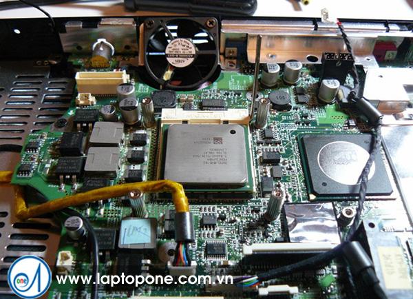 Vệ sinh laptop quận Bình Tân