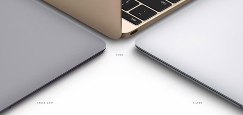 Vỏ A Macbook A1534 2015 12.0